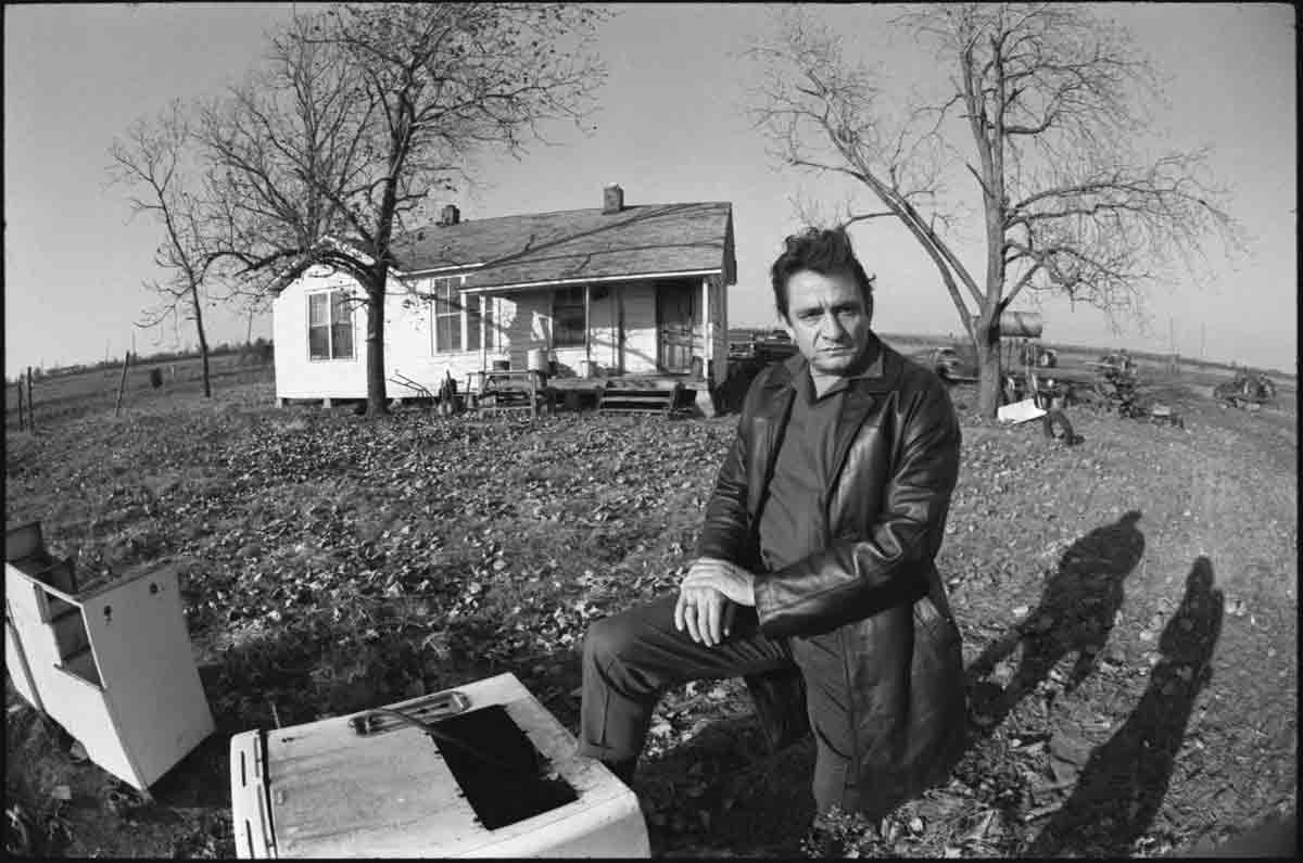 Part III: Trouble and Triumph, the 1960s | Johnny Cash