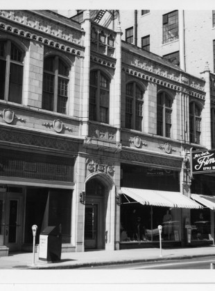 Fine-Style-Shoppe-at-116-West-4th-Street-Little-Rock.-1960