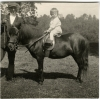 Childhood: Winthrop Rockefeller, age 2 (ualr-ms-0001_07_01_pho0296)