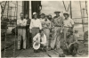 Roughneck Years: Winthrop Rockefeller working at an oil field in Texas (ualr-ms-0001_07_06_28pho0008)