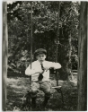 Childhood: Winthrop Rockefeller, age 9 (ualr-ms-0001_07_01_pho0336)