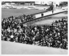 Governor of Arkansas: A view of the crowd during the Martin Luther King Jr. memorial (ualr-ms-0001_07_07_na_mlk_unp_pho113)