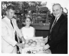 Election 1968: Winthrop Rockefeller on the campaign trail in Warren (ualr-ms-0001_07_07_wr6802_08_unp_pho01)