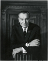 Governor of Arkansas: Official portrait of Governor Winthrop Rockefeller (ualr-ms-0001_07_02_pho478)