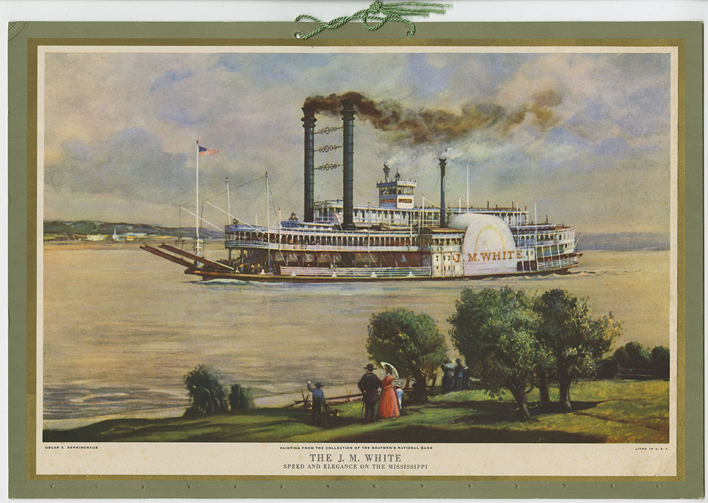 a history of steamboats in america Robert fulton was an american inventor best known for his construction of the first practical boat powered by steam fulton was born on november 14, 1765, in little britain, pennsylvania, now called fulton.