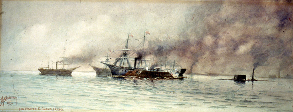 battle of mobile bay essay Civil war summary: the american civil war, 1861–1865, resulted from long-standing sectional differences and questions not fully resolved when the united states constitution was ratified in 1789, primarily the issue of slavery and states rights.