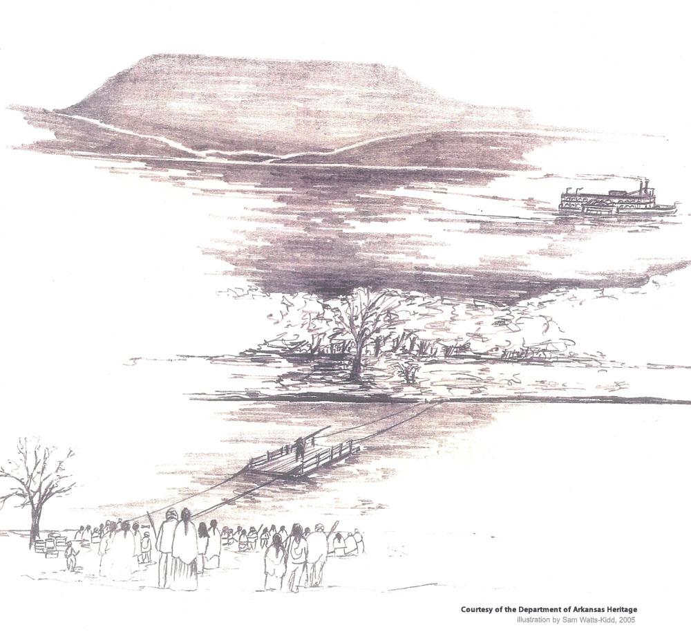 Dardenelle sketch