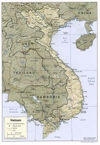 Vietnam Powwow: The Vietnam War as Remembered by Native American