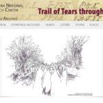 Trail of Tears through Arkansas screenshot