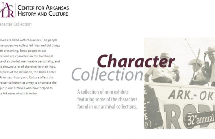 Character Collection